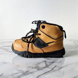 Toddler Nike Water Repeling Hiking Boot